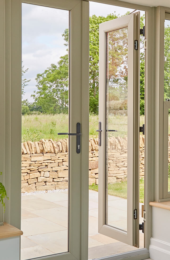 Classic French Doors In St Albans Amp Beyond Budget