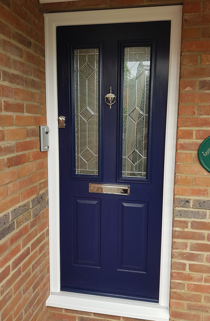 Composite Doors In St Albans Amp North London Budget